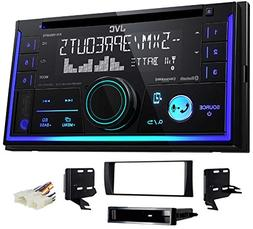 2002-2006 Toyota Camry JVC Car Stereo CD Receiver w/Bluetoot