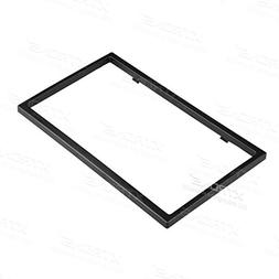 """XTRONS Universal Double 2 DIN Frame Trim Surround for 6.95"""""""