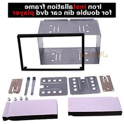 Autostereo 180 x 103mm Universal Double DIN Installation Slo