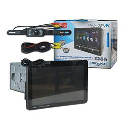 "Soundstream VR-1032XB Double DIN 2DIN 10.3"" Touchscreen DVD"