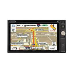 "Jensen VX7020 6.2"" LCD Multimedia Double Din Receiver"